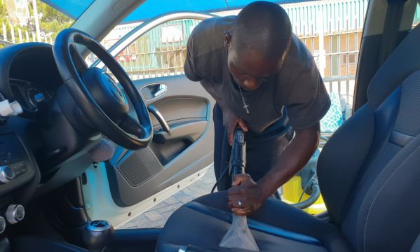 Car Wash and Valet in Table View, Cape Town